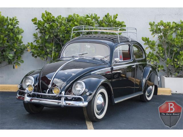 Picture of '55 Beetle - NQU1