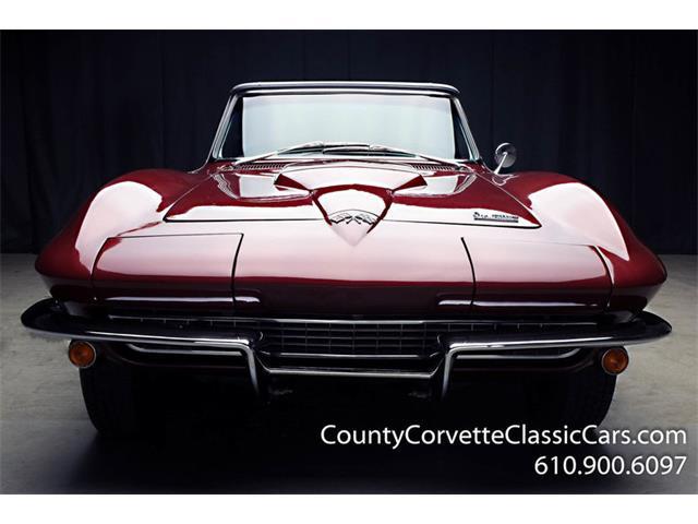 Picture of '66 Corvette - NQU4