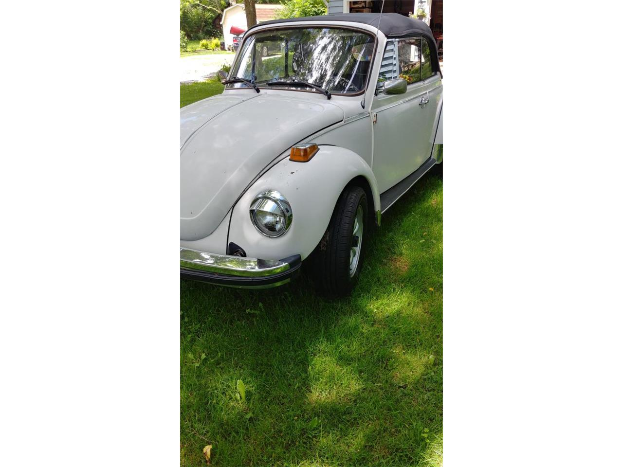 Large Picture of '78 Super Beetle - NQU7