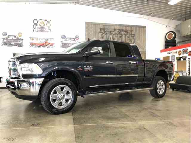 Picture of '15 Ram 2500 - NQU9