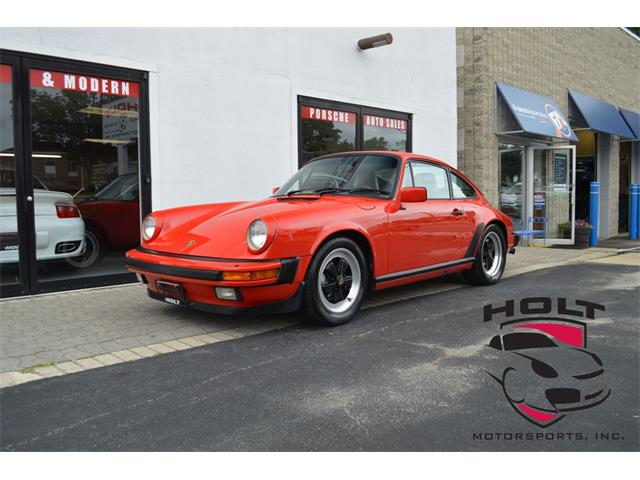 Picture of '85 911 Carrera - NQUB