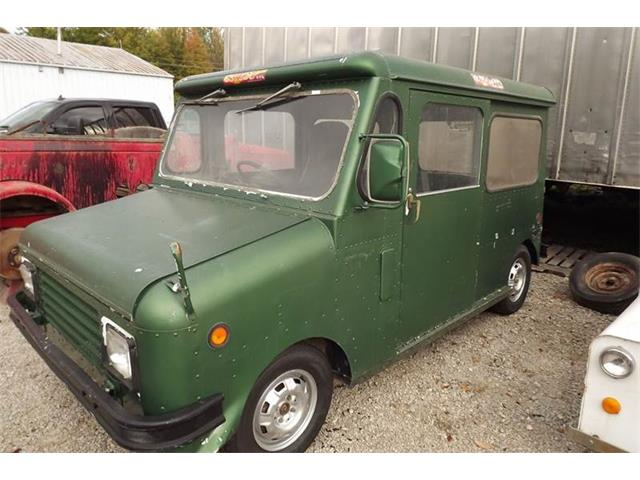 Picture of '84 Morgan Olson Van located in Ohio - $7,950.00 Offered by  - NQUD