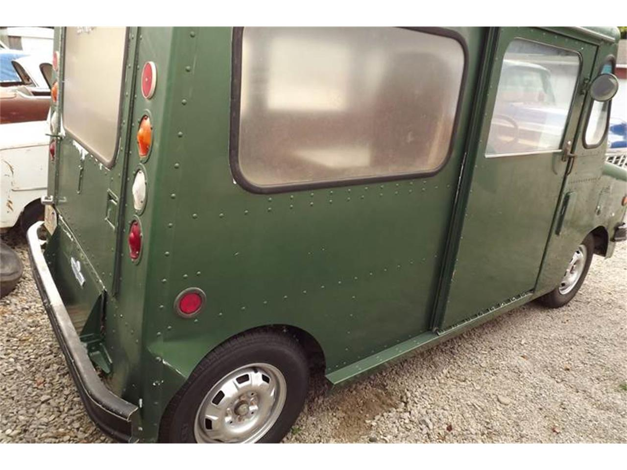 Large Picture of '84 Morgan Olson Van - $6,950.00 Offered by Pro Muscle Car Inc. - NQUD