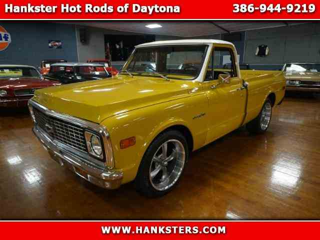 Picture of Classic 1972 C10 Offered by  - NLDG