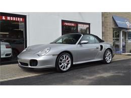 Picture of '04 Porsche 996 Turbo Cabriolet located in West Chester Pennsylvania Offered by Holt Motorsports - NQV0