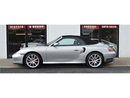Picture of '04 996 Turbo Cabriolet Offered by Holt Motorsports - NQV0