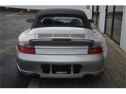 Picture of '04 996 Turbo Cabriolet located in West Chester Pennsylvania - NQV0
