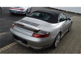 Picture of 2004 Porsche 996 Turbo Cabriolet Offered by Holt Motorsports - NQV0