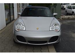 Picture of 2004 996 Turbo Cabriolet - NQV0