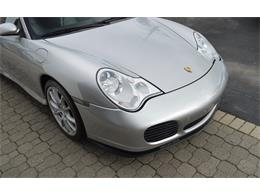 Picture of 2004 Porsche 996 Turbo Cabriolet - $46,500.00 Offered by Holt Motorsports - NQV0