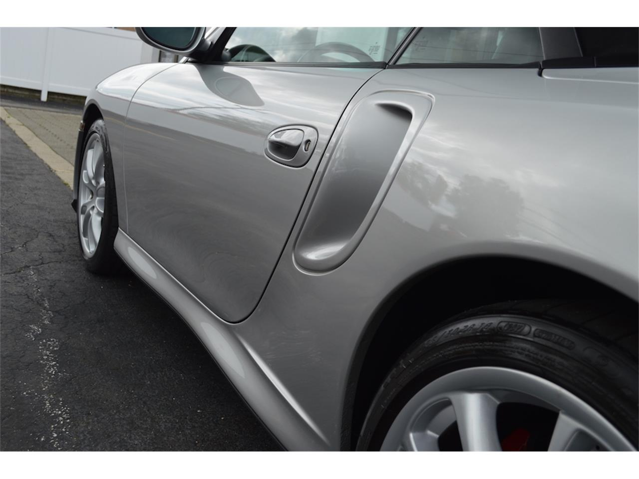Large Picture of '04 996 Turbo Cabriolet located in West Chester Pennsylvania - $46,500.00 - NQV0