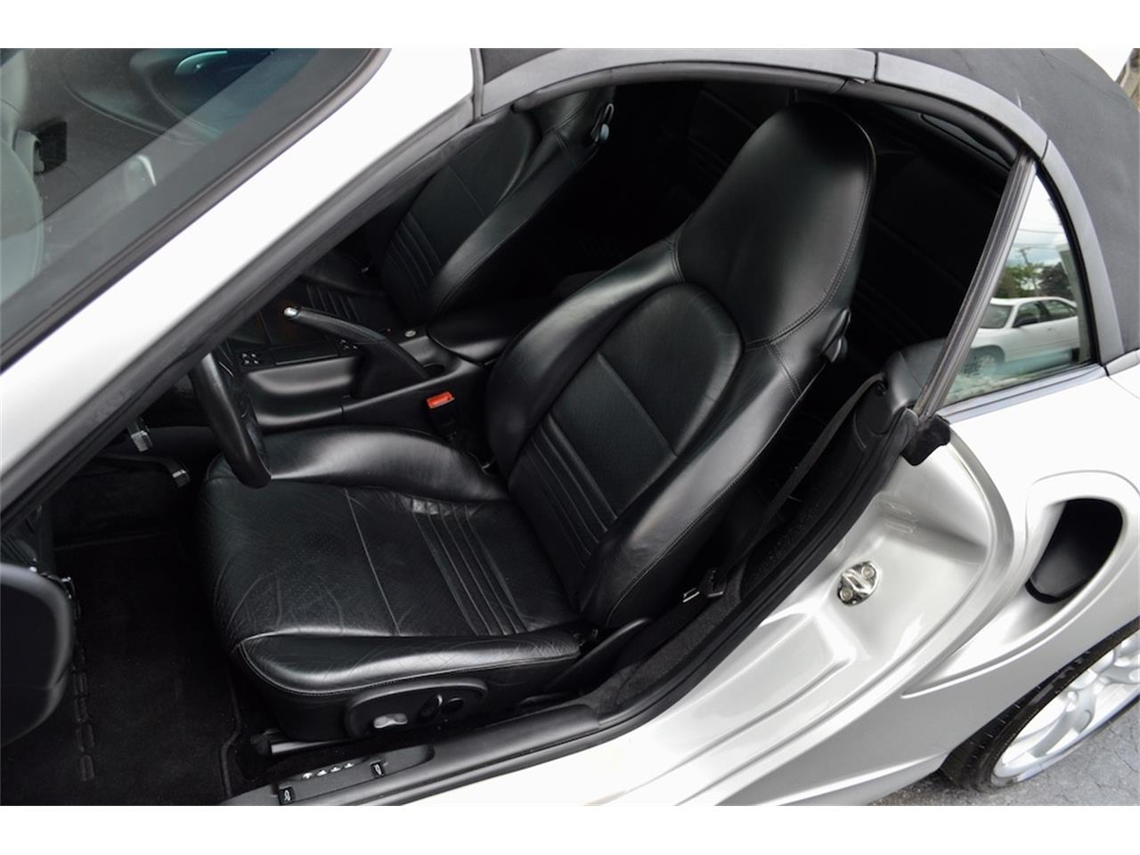 Large Picture of '04 996 Turbo Cabriolet - NQV0