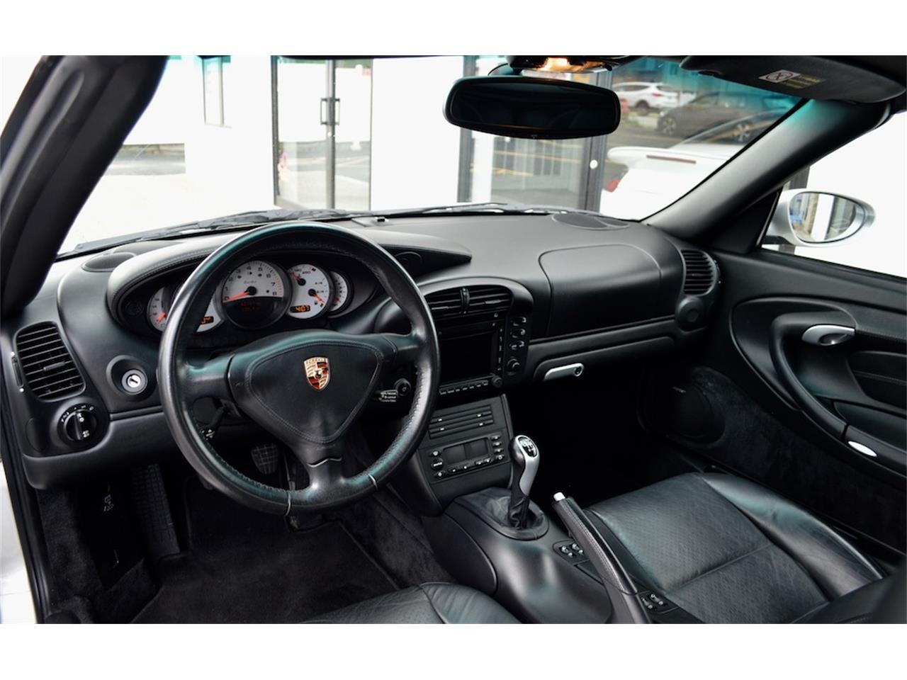 Large Picture of '04 996 Turbo Cabriolet located in Pennsylvania Offered by Holt Motorsports - NQV0