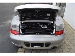 Picture of 2004 Porsche 996 Turbo Cabriolet located in Pennsylvania - NQV0
