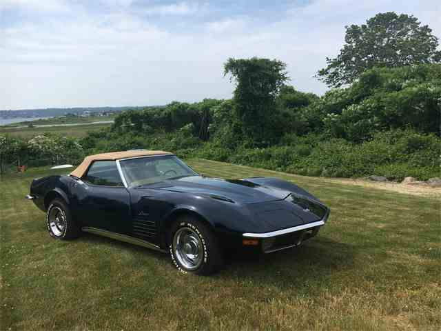 Picture of '68 Corvette - NQVH