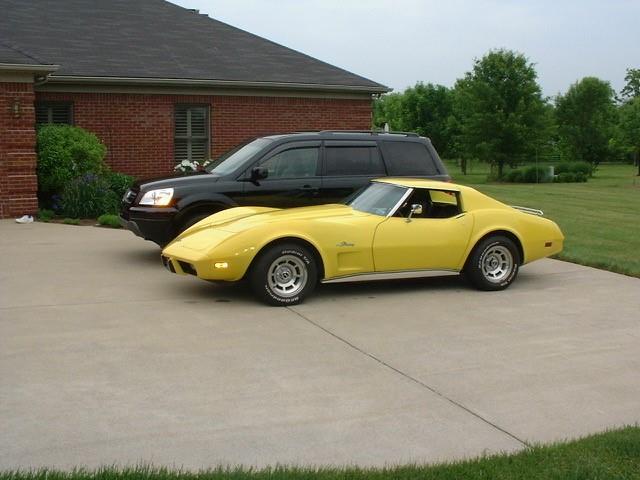 Picture of '76 Corvette - NQVM
