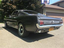 Picture of '66 Mustang - NQVU