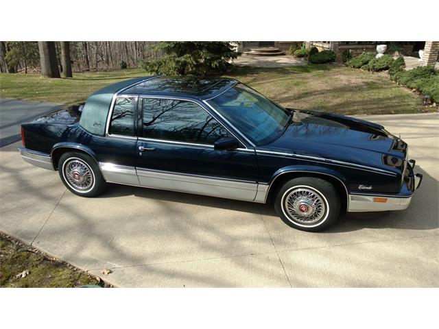 Picture of '88 Eldorado Biarritz - NQW3