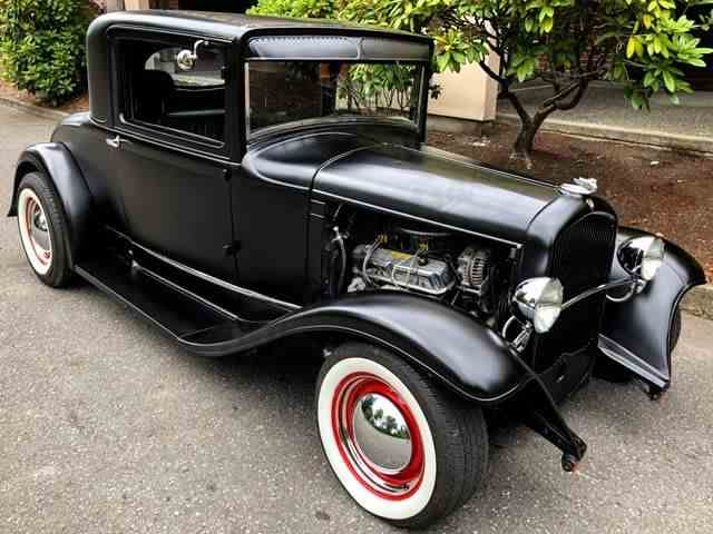 Picture of '31 Coupe - NQWD