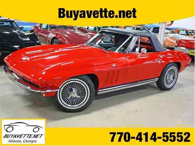 Picture of '65 Corvette - NLDN