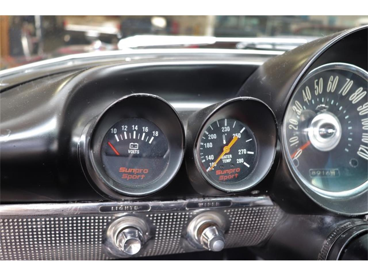 Large Picture of '60 Impala - NQWF