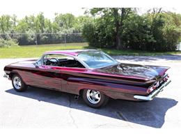 Picture of '60 Impala - NQWF