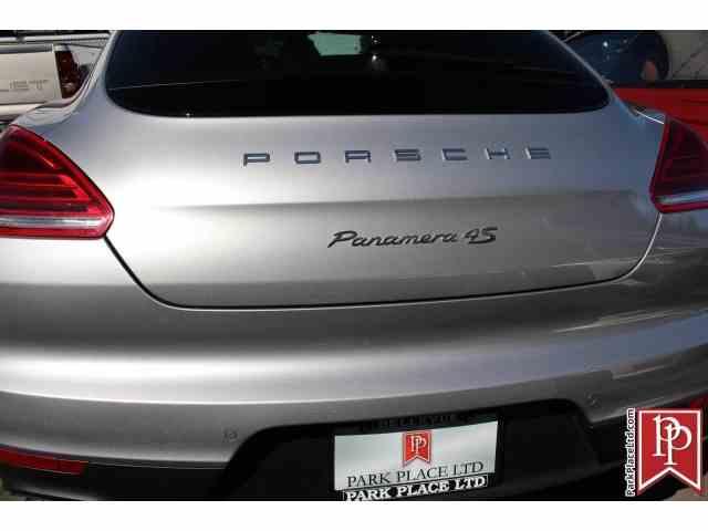 Picture of '15 Panamera - NQWT
