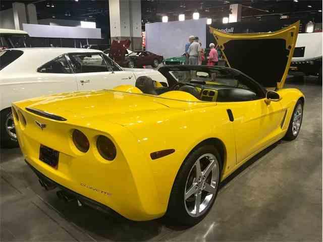 Picture of '07 Corvette - NQWV
