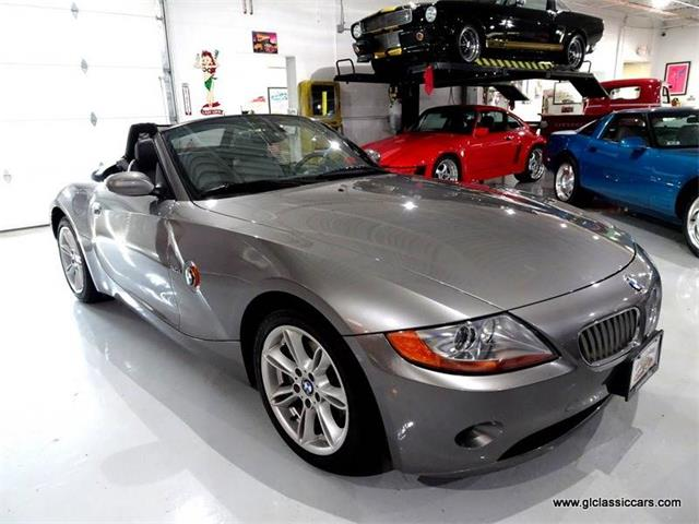 Picture of '04 Z4 - NQXA