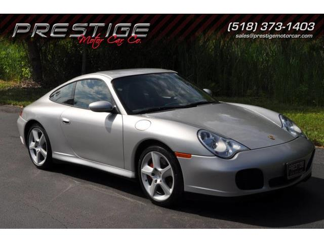 Picture of '03 911 Carrera - NQXG