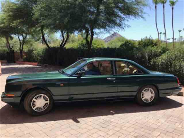 Picture of '93 Continental - NQXM
