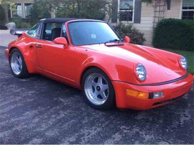 Picture of '79 Targa - NQY0