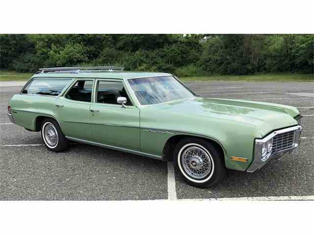 Picture of '70 Estate Wagon - NQYA