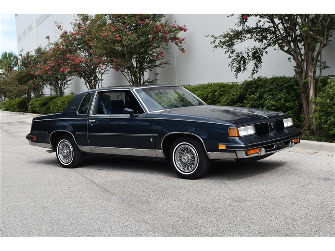 Large Picture Of 87 Cutlass