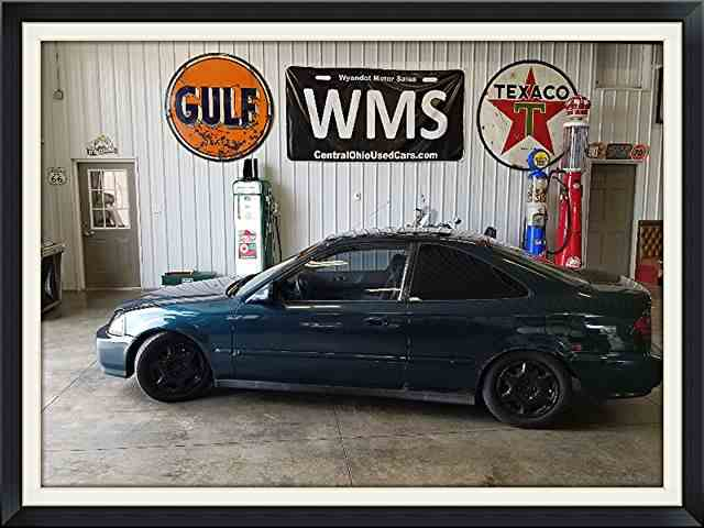 Picture of '98 Civic - NQYW