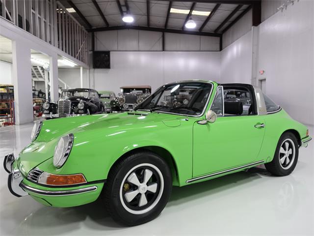 Picture of '69 911E - NQZK