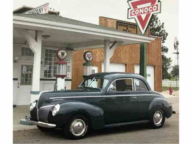 Picture of '40 Coupe - NQZN
