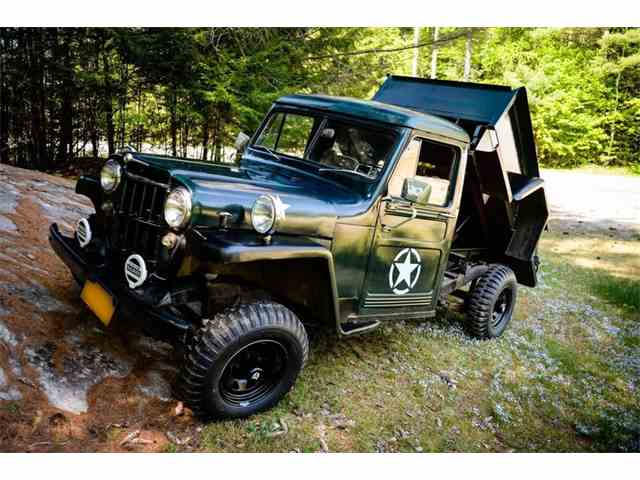 Picture of '60 Jeepster - NQZR