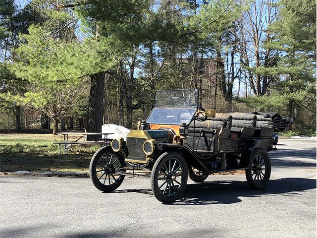 Picture of '13 Model T - NQZS