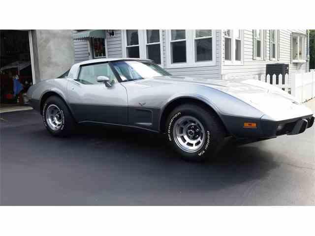 Picture of '78 Corvette - NQZT