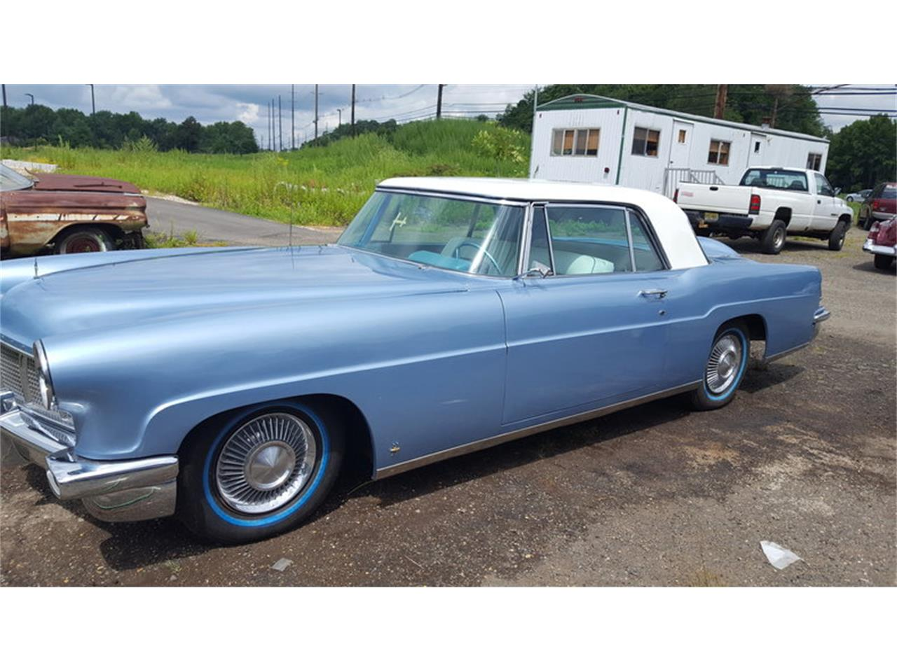 Picture of '57 Continental Mark III - NQZY