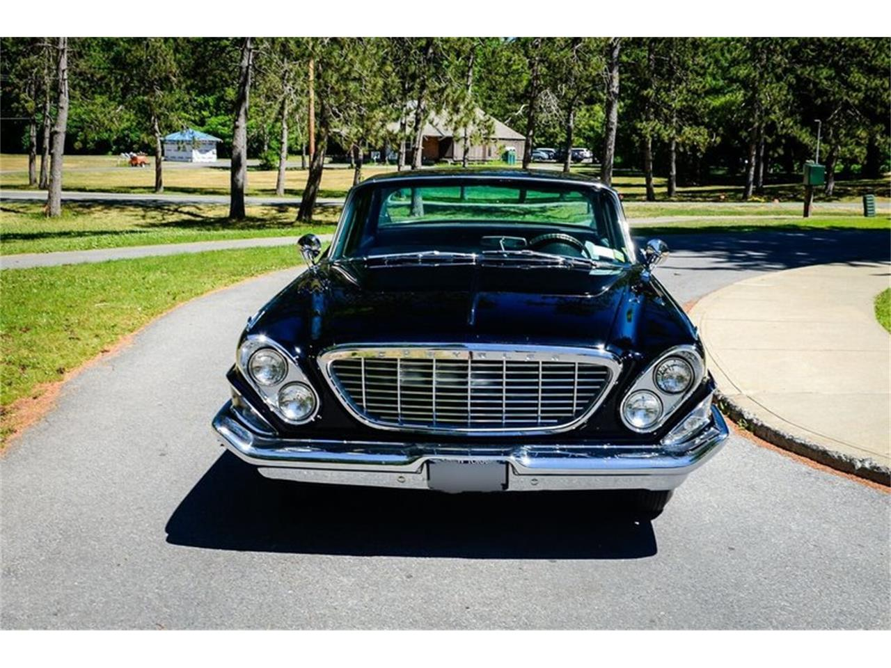 Large Picture of '61 New Yorker - NR00