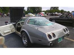 Picture of 1978 Chevrolet Corvette Offered by Saratoga Auto Auction - NR07