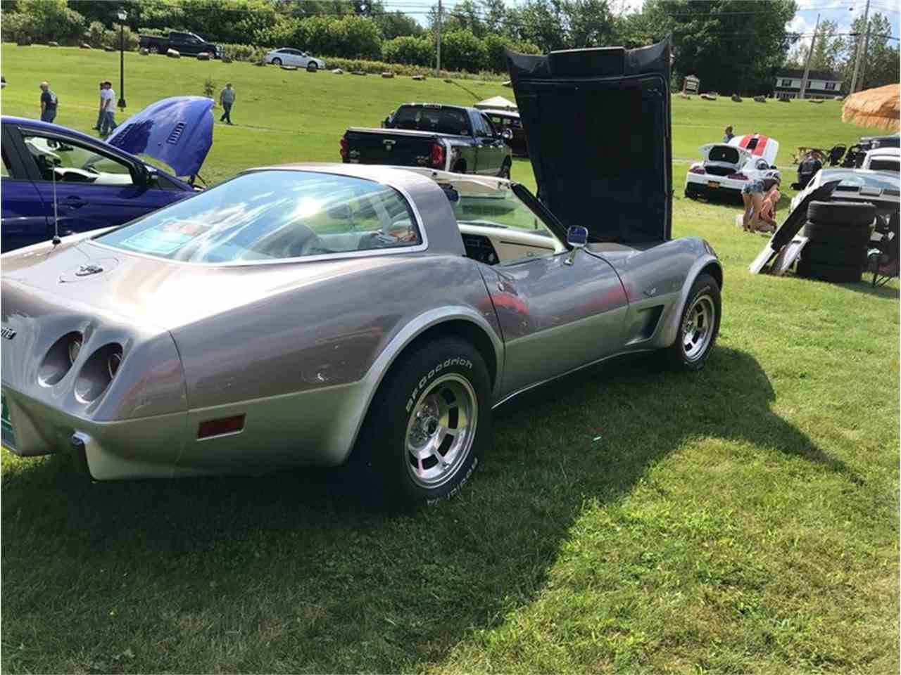 Large Picture of '78 Corvette - NR07