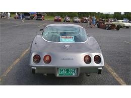 Picture of '78 Chevrolet Corvette located in Saratoga Springs New York Auction Vehicle Offered by Saratoga Auto Auction - NR07