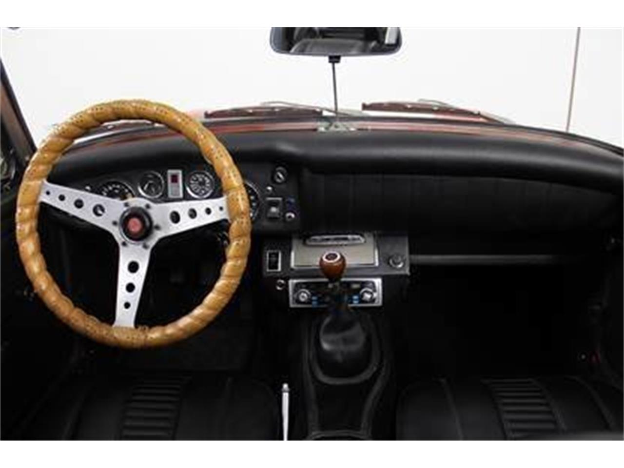 1972 Mg Midget For Sale Cc 1108105 Ignition Wiring Diagram Large Picture Of 72 Nr0p