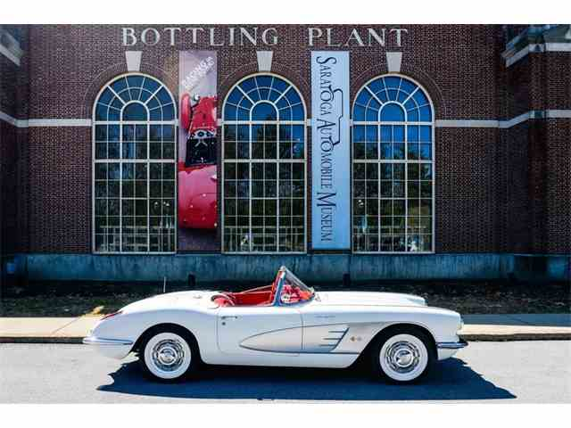 Picture of '60 Corvette - NR0Q