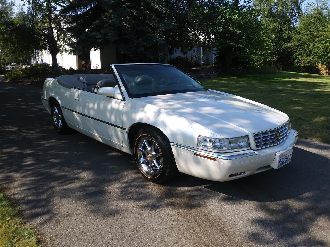 Picture of '95 Eldorado - NR10