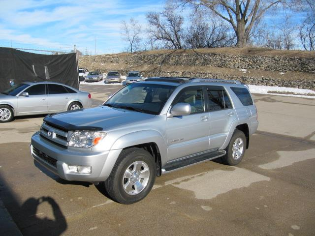 Picture of '03 4Runner - NR16