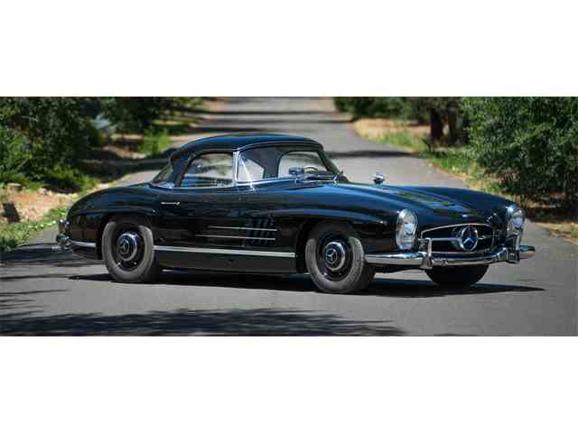 Picture of '62 300SL - NR18